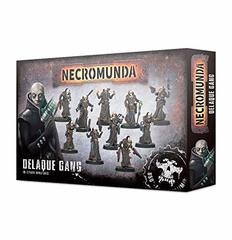 House Delaque: Gang Box