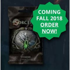 Sorcerer: Sylvanei Lineage Pack - 10ct Display