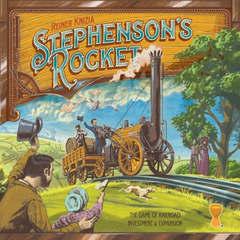 Stephenson's Rocket (2018)