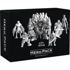 The City Of Kings: Hero Pack