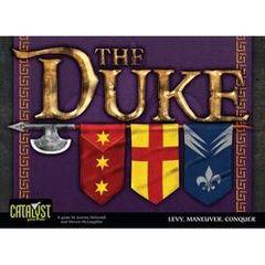 The Duke: Reinforcements Battle Troops