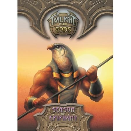 Twilight Of The Gods: Season Of Epiphany