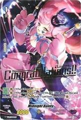 Midnight Bunny -  V-PR/0040EN