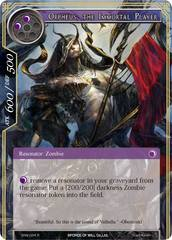 Orpheus, The Immortal Player - SNV-094 - R
