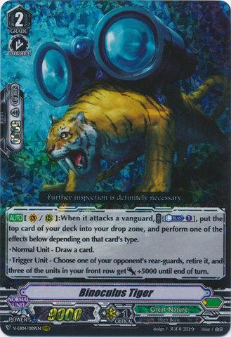 Binoculus Tiger - V-EB04/009EN - RRR