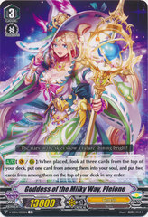 Goddess of the Milky Way, Pleione - V-EB04/032EN - C