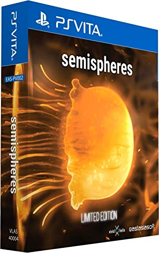 Semispheres [Orange]