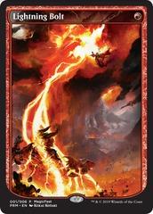 Lightning Bolt - Foil - MagicFest Promo