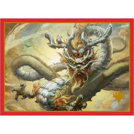 Ultra Pro - Magic The Gathering - Global Series - Ancestor Dragon - 100CT Deck Protector