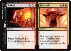 Bedeck // Bedazzle - Foil