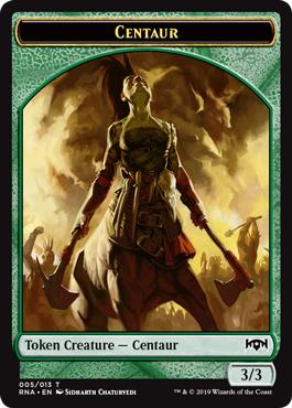 Centaur Token