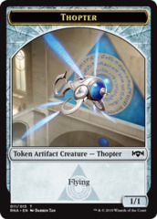 Thopter Token