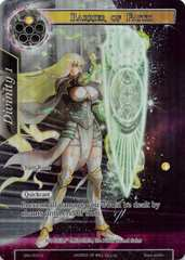 Barrier of Faith - SNV-002 - U - Full Art