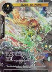 Blade of Faith - SNV-003 - R - Full Art on Channel Fireball