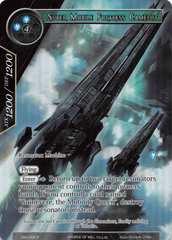 Super Mobile Fortress Camelot - SNV-058 - R - Full Art