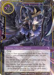 Astema, the Returnee of Hatred - SNV-082 - SR