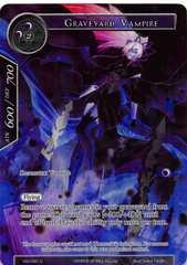 Graveyard Vampire - SNV-091 - C - Full Art
