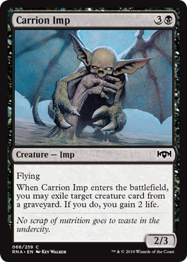 Carrion Imp