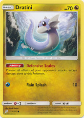 Dratini - 117/181 - Common