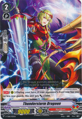Thunderstorm Dragoon - V-TD06/003EN (Regular)