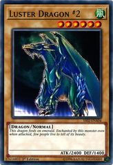 Luster Dragon #2 - SS02-ENA04 - Common - 1st Edition