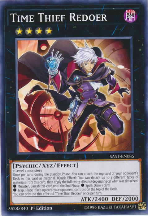 XYZ EFFECT 3 X YU-GI-OH CARDS YS12-EN030-1st EDITION