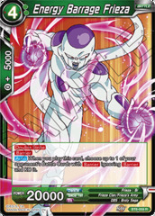 Energy Barrage Frieza - BT6-059 - R
