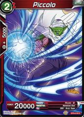 Piccolo - BT6-016 - C - Foil