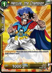 Hercule, the Champion - BT6-087 - C - Foil