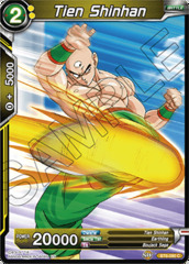 Tien Shinhan - BT6-090 - C