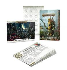 Warscroll Cards: Gloomspite Gitz