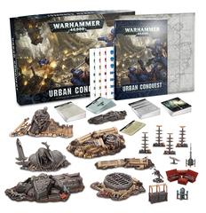 Warhammer 40000: Urban Conquest