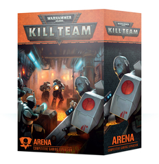 Kill Team: Competitive Expansion - Arena