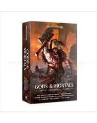 Gods And Mortals (Hb)
