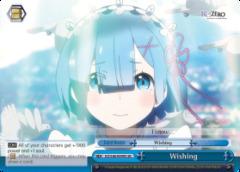 Wishing - RZ/S46-E099S - SR