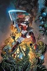 Harley Quinn #60
