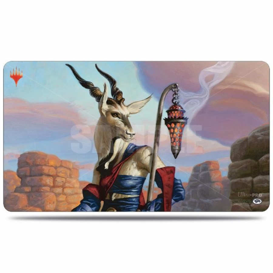 UltraPro Playmat: Legendary Collection - Zedruu the Greathearted