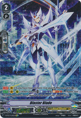 Blaster Blade - V-BT03/Re:01EN - SP on Channel Fireball