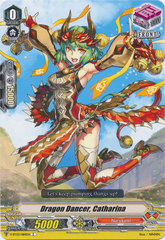 Dragon Dancer, Catharina - V-BT03/084EN - C on Channel Fireball
