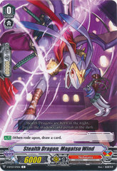 Stealth Dragon, Magatsu Wind - V-BT03/071EN - C