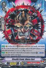 Stealth Fiend, Oboro Cart - V-BT03/036EN - R