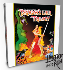 Dragon's Lair Trilogy [Classic Edition]