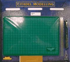 Citadel Modeling Cutting Set