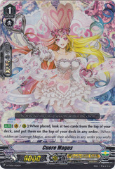 Cuore Magus - V-TD05/006 - RRR on Channel Fireball