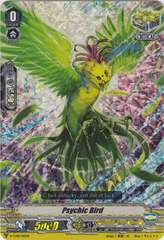 Psychic Bird - V-TD05/012 - RRR on Channel Fireball