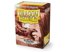 Dragon Shield Sleeves: Classic Fusion  - Standard - (Box of 100)
