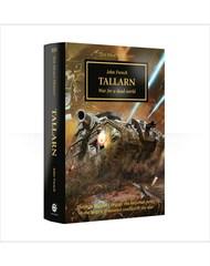 Horus Heresy: Tallarn (Pb)