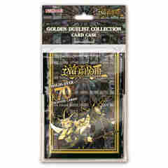 Yu-Gi-Oh! - Golden Duelist Collection Card Case