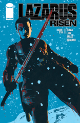 Lazarus Risen #1 (Mature Readers)