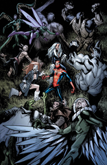 Amazing Spider-Man #18 (STL111288)